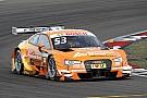 DTM Hungaroring: Audi domineert tweede training