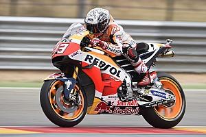 MotoGP Résumé de qualifications Qualifs - Márquez sans frémir, Viñales sans prévenir