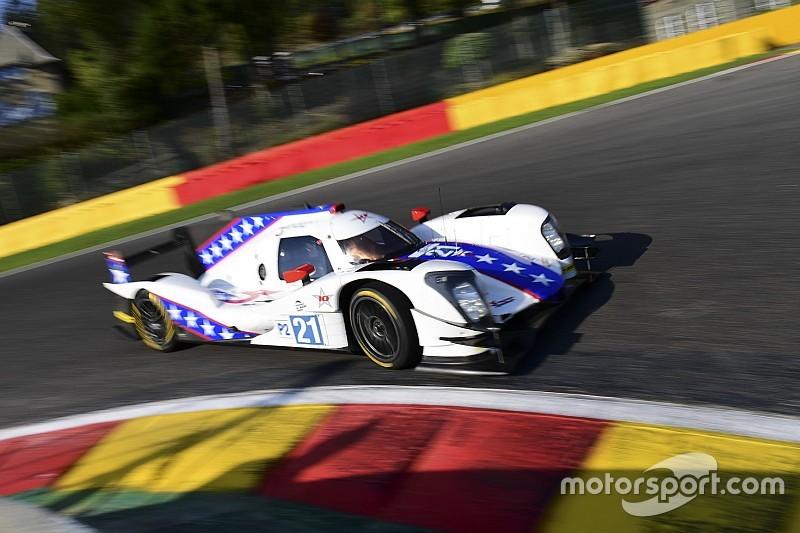 ELMS 4h Spa-Francorchamps: DragonSpeed krallt sich 1. Sieg