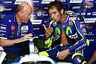 Россі  може залишитись у MotoGP після 2018 року