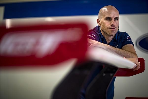 La Ford appieda Marino Franchitti per le ultime tre gare del WEC