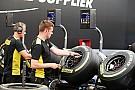 Pirelli maakt bandenselectie per rijder voor Japan bekend