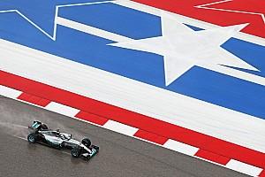 F1 Noticias de última hora La F1 debe tener una segunda carrera en USA en 2019, dice Brown