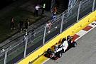 Haas parece haber solucionado sus problemas