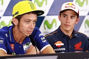 MotoGP Chronique Chronique Mamola - Pourquoi Rossi doit faire attention à son comportement