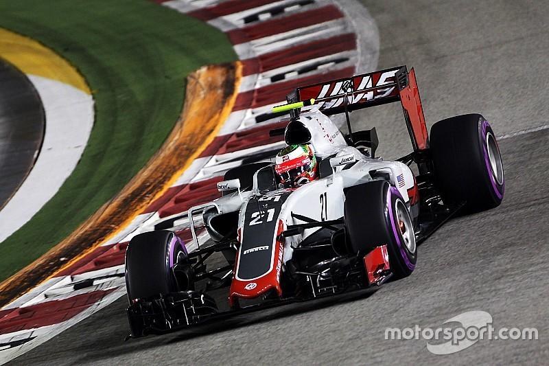 Haas akan agresif kembangkan mobil di awal musim 2017