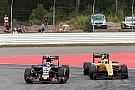 Сайнс не розчарований рішенням Toro Rosso