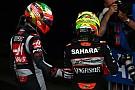 Haas no descarta a Pérez para 2017