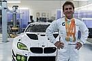 GT Italiano Alex Zanardi regresa al deporte motor en el GT italiano