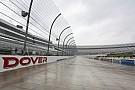 NASCAR: Qualifying für Chase-Rennen 3 in Dover abgesagt