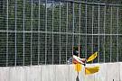 Гонщики поддержали ужесточение правил двойных жёлтых флагов