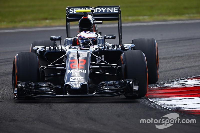Jenson Button: Chaos-Qualifying zum 300. Grand Prix