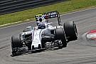 Боттас признал свою ошибку в выборе режима мотора