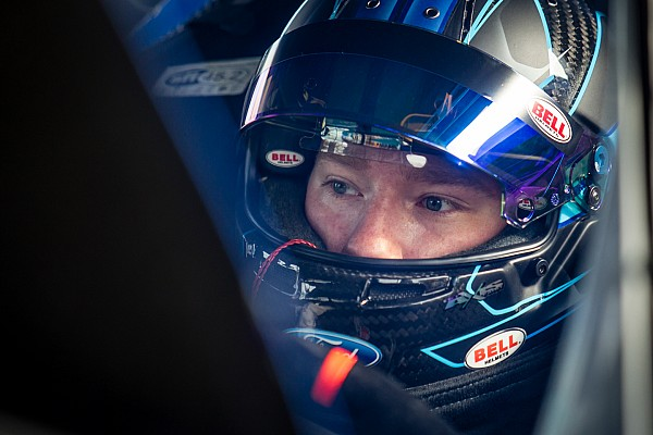 NASCAR Truck Reddick lidera dobradinha do time de Keselowski em Las Vegas