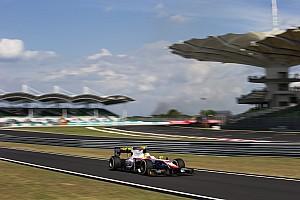 FIA F2 Relato da corrida Ghiotto vence na Malásia; Gasly bate Giovinazzi pelo pódio