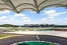 F1-coureurs verwachten veel actie in laatste bocht Sepang