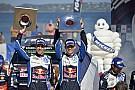 Ogier se acerca a su cuarto campeonato en el WRC