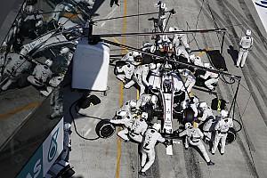 F1 速報ニュース 果敢な1ストップでボッタス5位入賞。スメドレー「紙の上ではリスキーだったかもしれないが」