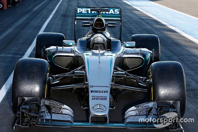 Test 2017: Mercedes vuole andare in Bahrain, gli altri team no