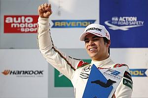Formule 3: overig Nieuws Formule 3-kampioen Lance Stroll mist Macau GP