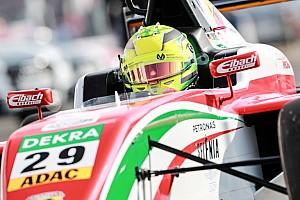 General BRÉKING Mick Schumacher komplett versenyzőként, teljesen kiképezve indulna egy nap az F1-ben