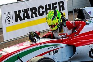 F4 BRÉKING Szertefoszlottak Mick Schumacher F4-es bajnoki álmai Imolában?!