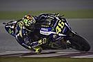 MotoGP: Rossi számára aggasztó a Yamaha teljesítménye
