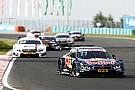 DTM: a BMW visszavonta a fellebbezést Wittmann kizárásával kapcsolatban!