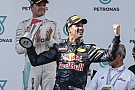 Ricciardo Bianchi-nak ajánlotta a maláj győzelmet