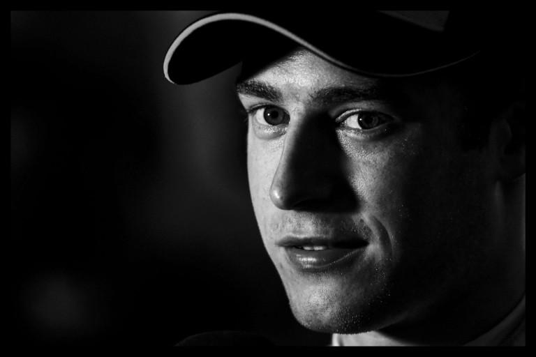Vandoorne: különleges érzés volt aláírni a McLarenhez