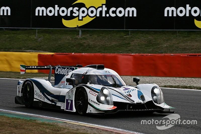Villorba Corse passerà in LMP2 con un prototipo Dallara dal 2017
