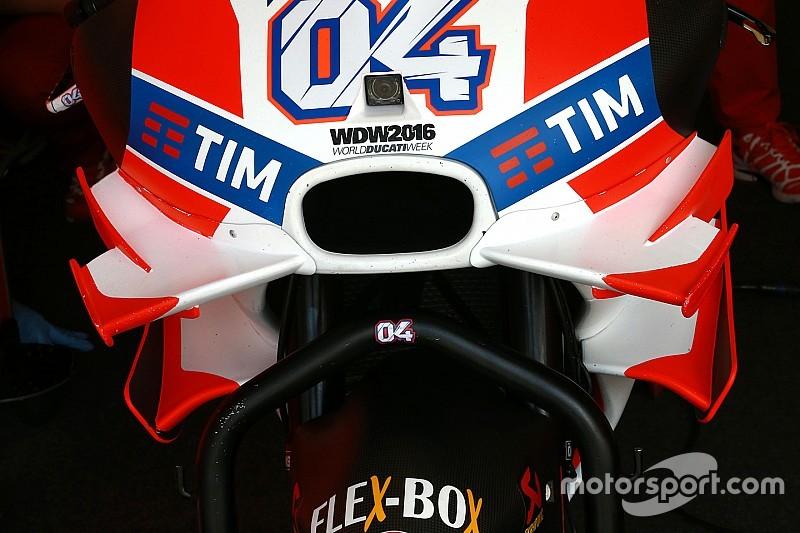 Honda-Chef: Das ist der wahre Grund für das Winglet-Verbot in der MotoGP