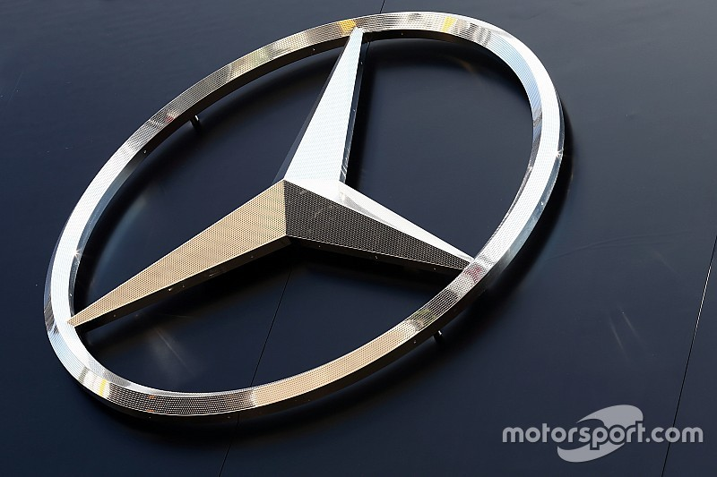 Mercedes збирається до Формули Е