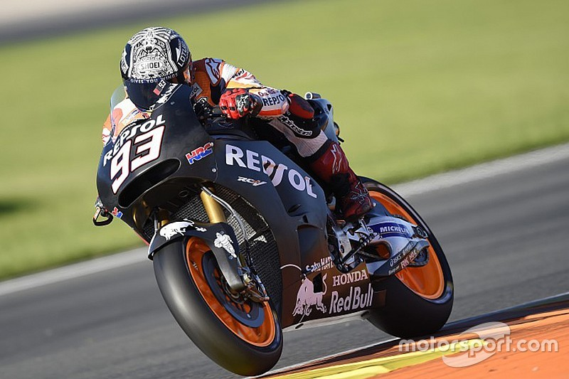 MotoGP bevestigt data wintertests 2017