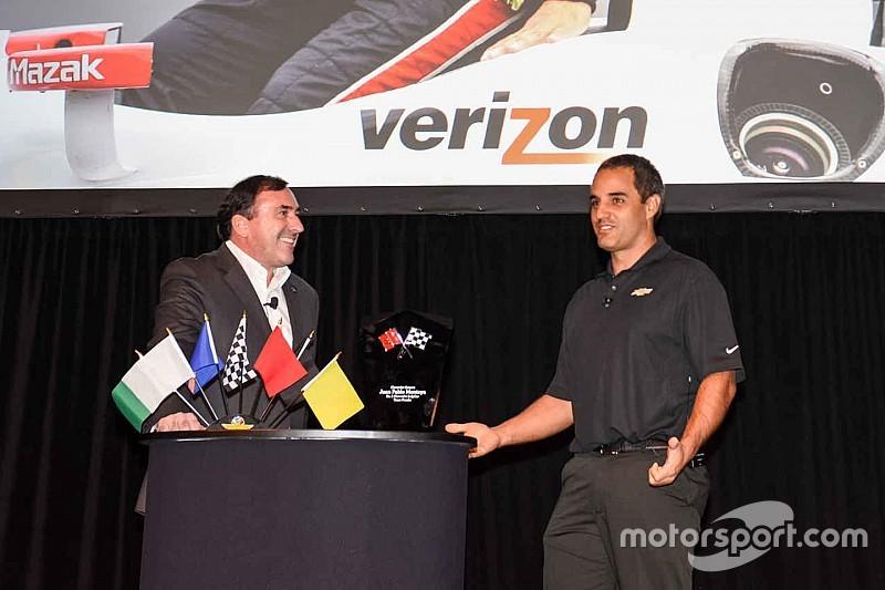 蒙托亚+卡南,ROC迈阿密迎来IndyCar明星