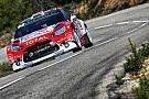Citroën revela su alineación 2017 para el WRC