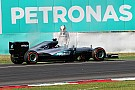 Mercedes masih investigasi sebab kerusakan mesin Hamilton