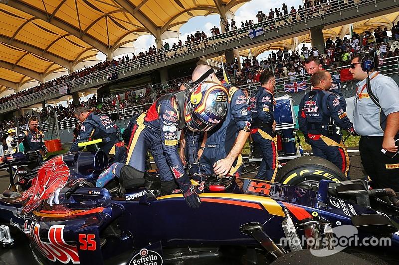 """Sainz: """"Nel 2018 voglio entrare in un top team: la Red Bull o un altro"""""""