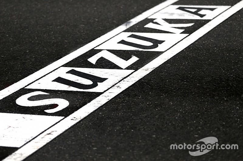 Horarios para el GP de Japón