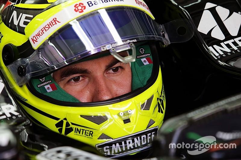 Retroscena Force India: Perez voleva andare via perché non lo pagavano