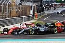 Sebastian Vettel wehrt sich gegen Vorwürfe, er fahre zu aggressiv