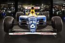 Продається Williams FW14B - переможець Гран Прі Японії-1992