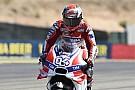 Andrea Dovizioso: Warum Ducati in der MotoGP (noch) nicht titelfähig ist
