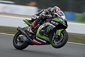 Superbike-WM News Jonathan Rea: