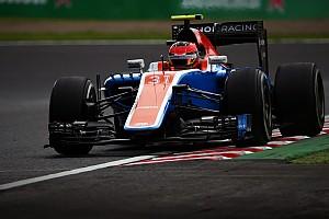 Formule 1 Réactions Ocon - Un rythme