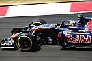 Сайнс: брак потужності Toro Rosso шкодить прогресу в аеродинаміці