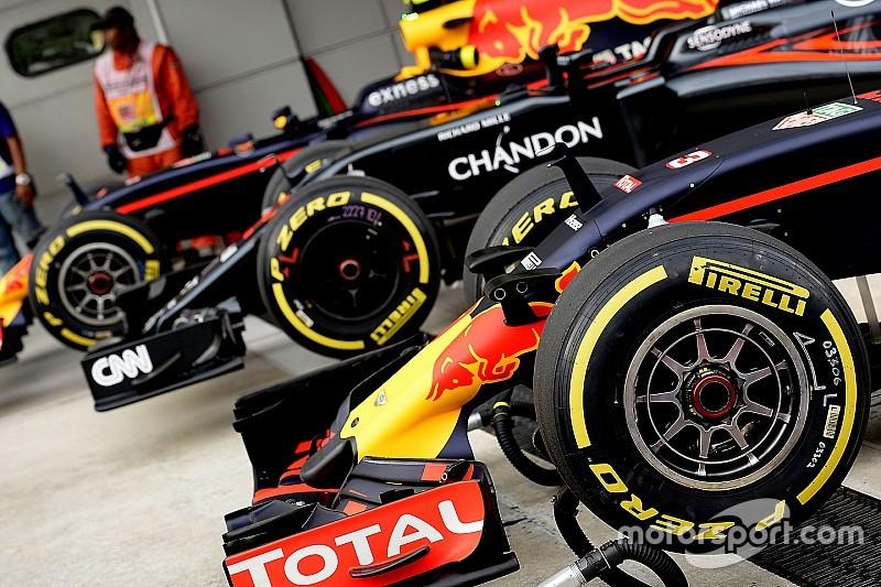 Formel-1-Wintertests 2017: FIA fordert schriftliche Anfrage von Pirelli