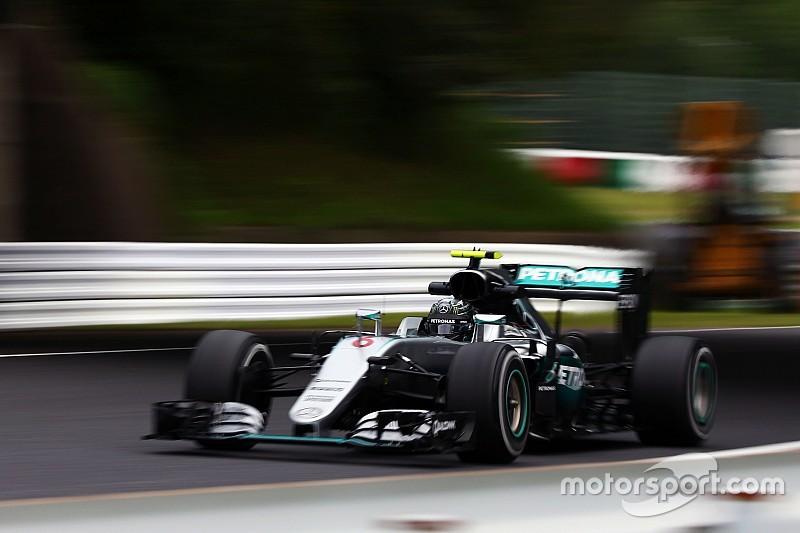 Mercedes: Titelverteidigung wird für Lewis Hamilton schwierig, aber nicht unmöglich