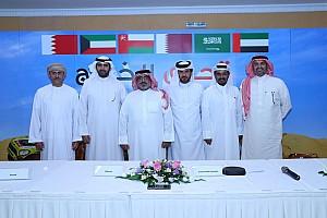 راليات شرق أوسطية أخرى أخبار عاجلة تحدي الخليج: بطولة جديدة على روزنامة رياضة السيارات والدراجات النارية الخليجية