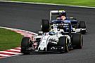 Probleem met display levert Massa eerste reprimande uit F1-carrière op